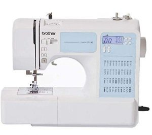 Brother FS40 40-Stitch Electronic Sewing Machine