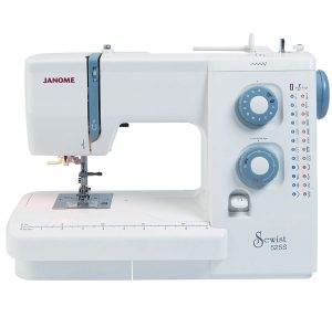 Janome 525S Review