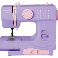 Janome Portable Sewing Machine Review 2015 - 2016