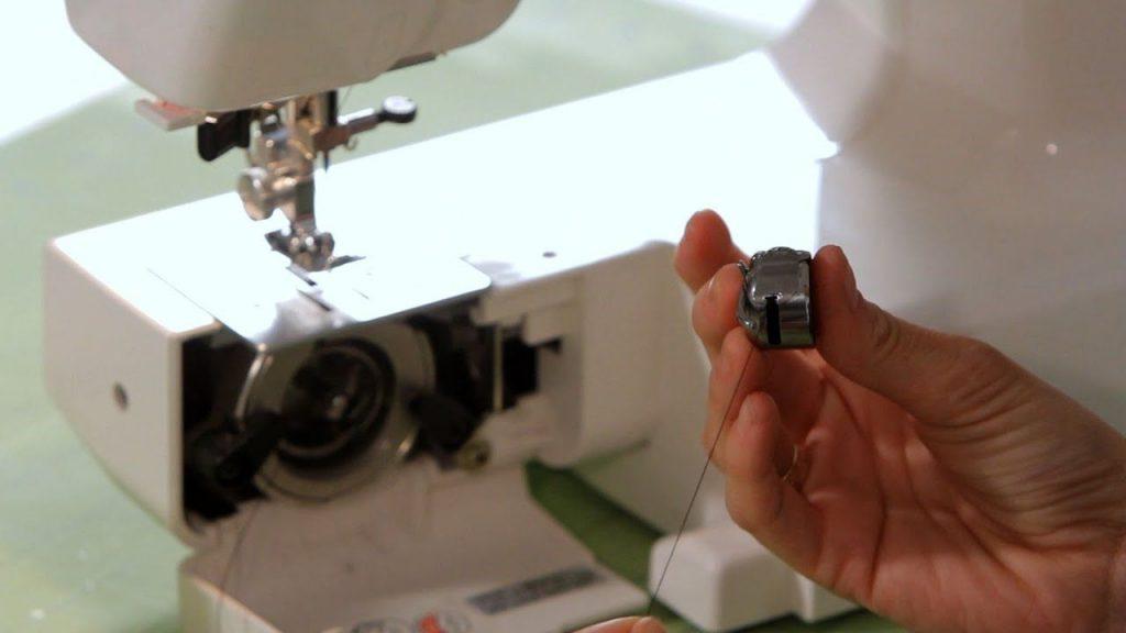 Bobbin Issues Sewing Machine