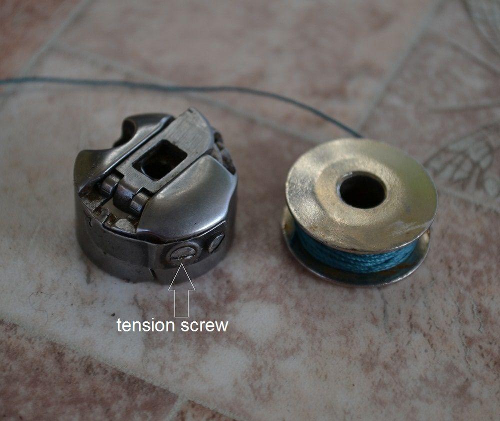 tension screw