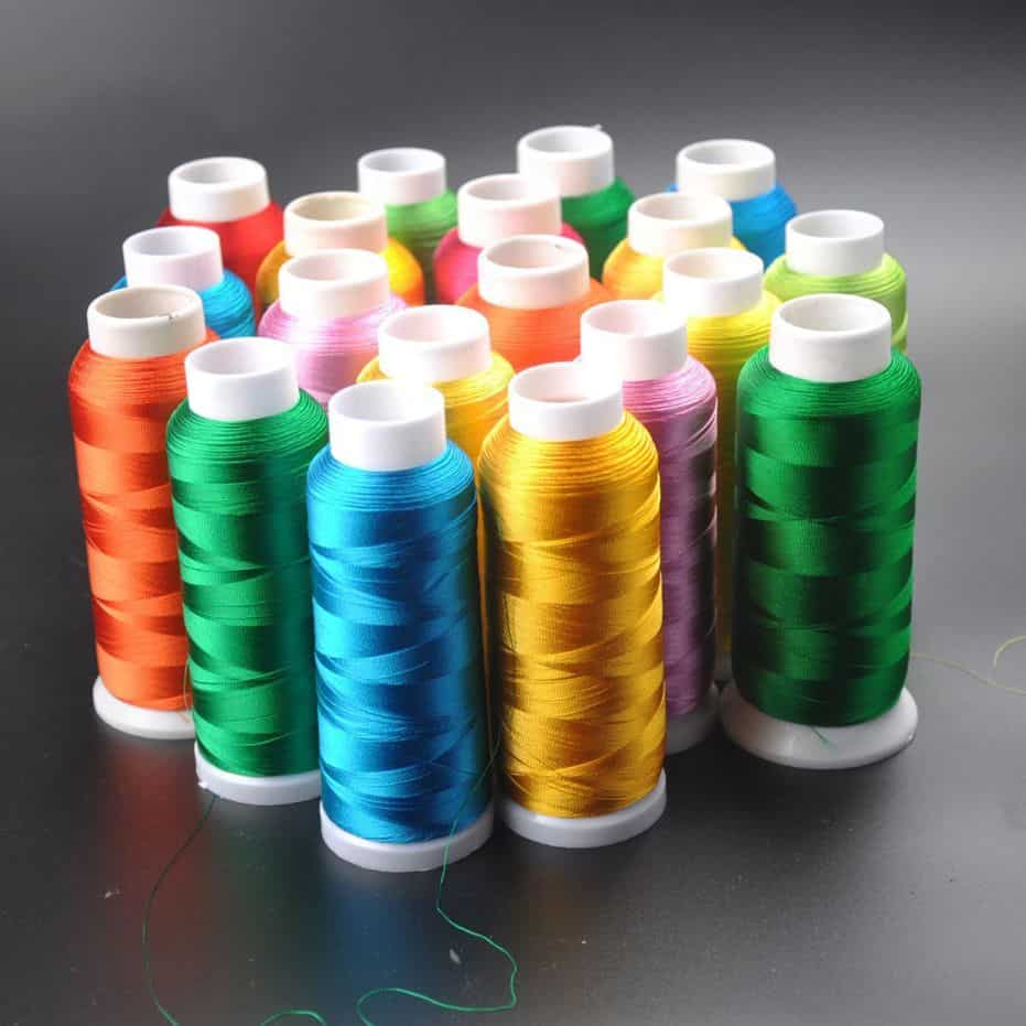 Do I Need Special Embroidery Thread For Sewing