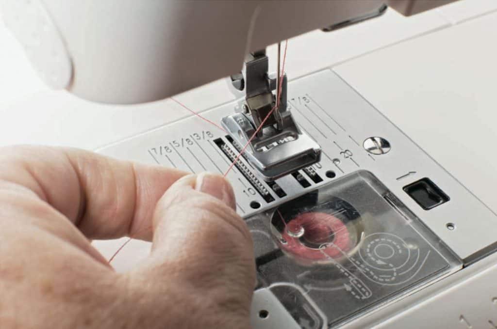 How To Put A Bobbin In A Sewing Machine