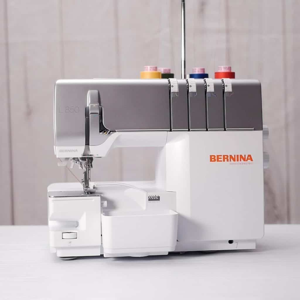Frequently Asked Questions About Overlocker Sewing Machines