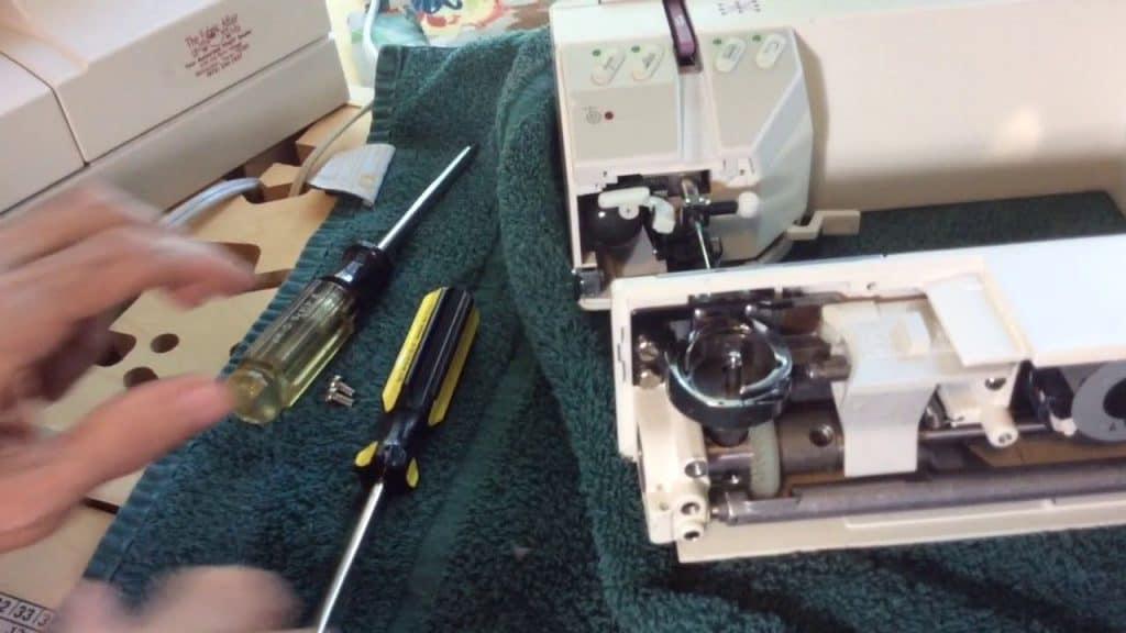 Lack Of Correct Maintenance