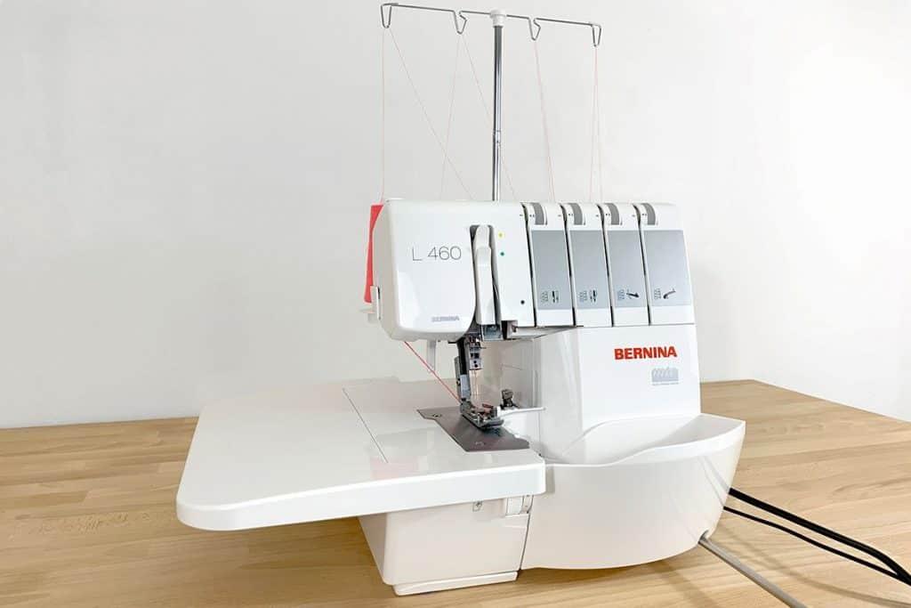 Overlocker Sewing Machines