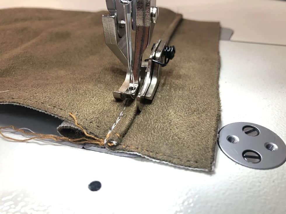 Walking Foot Sewing Machines