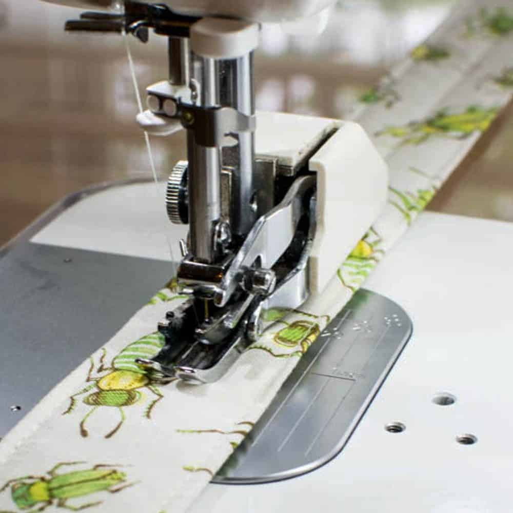When Would I Need To Use a Walking Foot Sewing Machine Attachment