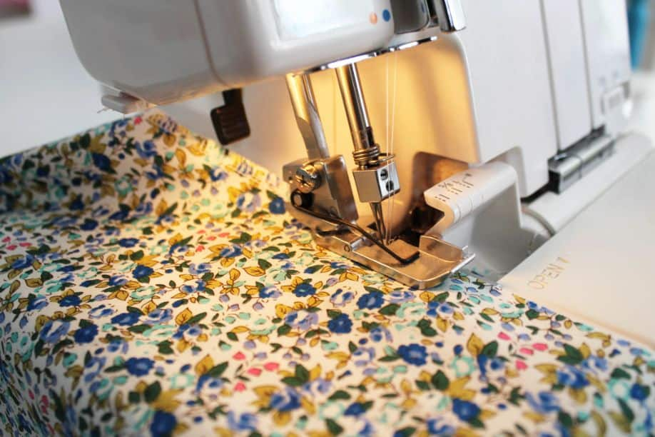How Hem A Dress With A Sewing Machine