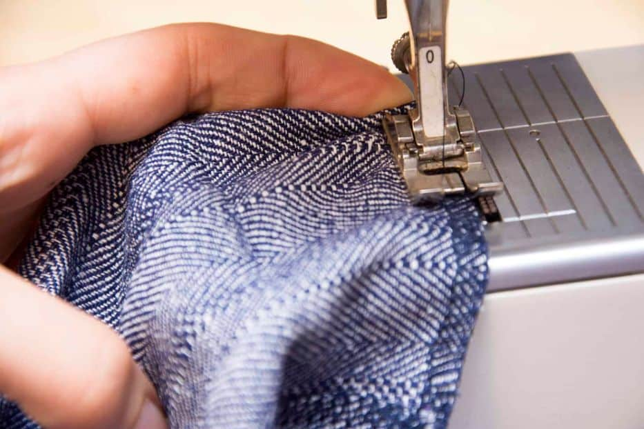 Why Use a Sewing Machine