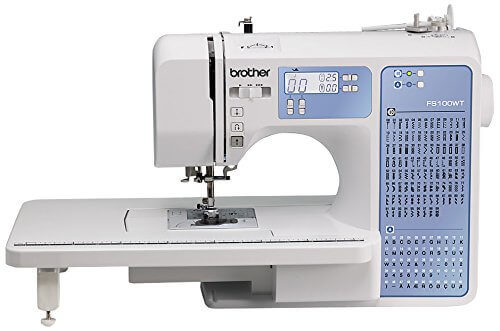 Sewing Machine For Quilting Best 40 Compared 40 40 Amazing Best Sewing Machine Uk 2016