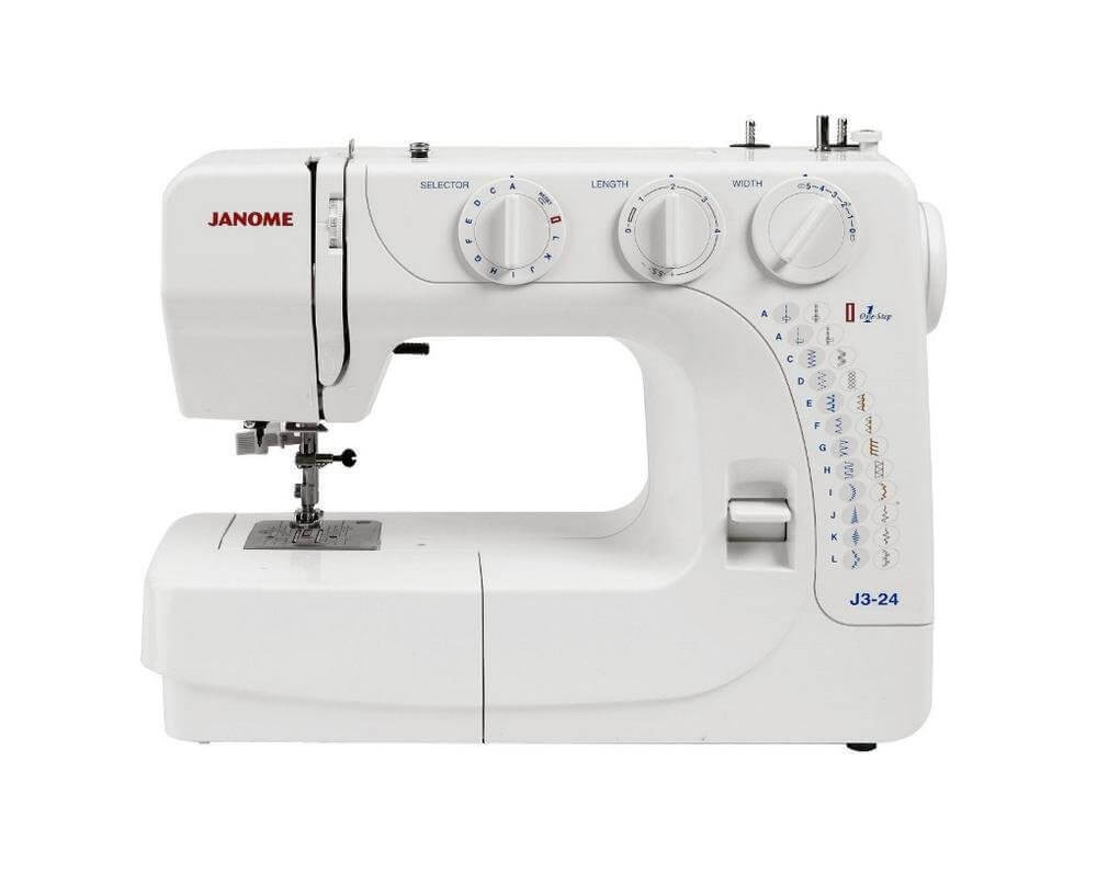 sewing machine reviews 2016